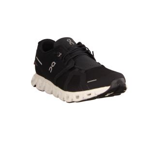 Xsensible SWX10 Black/Brown (schwarz) - Sneaker