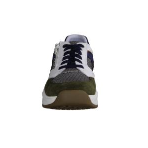 Xsensible SWX10 Olive (grün) - Sneaker