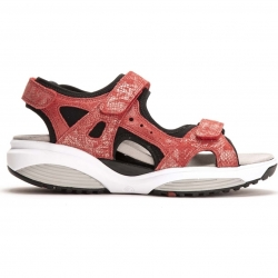 Xsensible Chios Black Red Flower Black / Red Flower (rot)